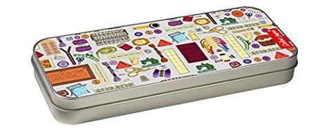 Selina-Jayne Haberdashery Limited Edition Designer Pencil