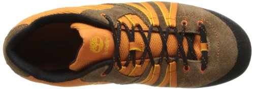 Timberland Trekking Orange Granite Wanderschuhe Gansett amp; Herren Low EK Brown PxOqTwBxrR