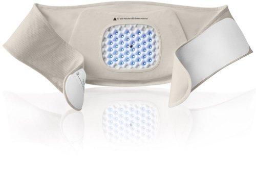 Philips BlueTouch-Rückenband für den unteren Rücken PR3083/02, Größe S-M