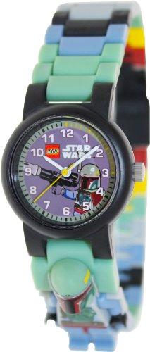 LEGO 9005466 - RELOJ