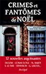 Crimes et fantômes de Noël par Croquet