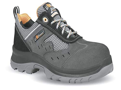 SCARPA ANTIFORTUNISTICA Uomo 'BREZZA' S1P U-POWER (43)