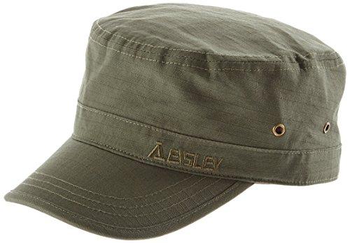 Cap Army Knit (Eisley Cap Jester, olive, M/L, 15902)