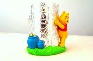 Disney Winnie the Pooh Silver Plated Tree Money Box