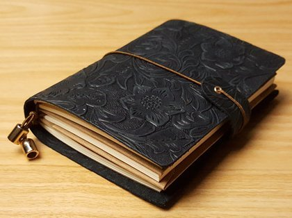 notizbuch-kaka-mall-handmade-vintage-embossed-travel-journal-diary-genuine-crazy-horse-leather-handm