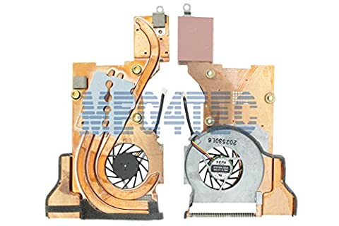 NEW IBM THINKPAD LENOVO T40 T41 T42 T43 CPU COOLING FAN HEATSINK 26R9074