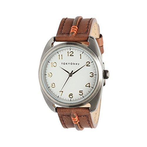 tokyobay-smith-orologio-colore-marrone