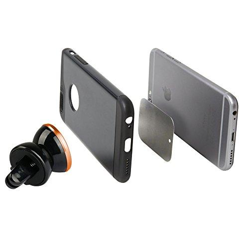 byd-giallo-grip-magic-360-suppoto-auto-car-smartphone-universale-porta-cellulare-auto-bocchette-aria
