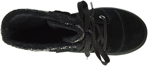 Sorel Rylee, Bottes Indiennes Femme Noir (Black 010)