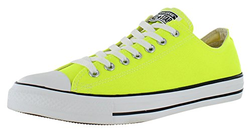 Converse Unisex-Erwachsene Chuck Taylor All Star Sneakers Electric Yellow