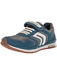 d42cf822c3e9 Amazon.fr   Scratch - Baskets mode   Chaussures garçon   Chaussures ...