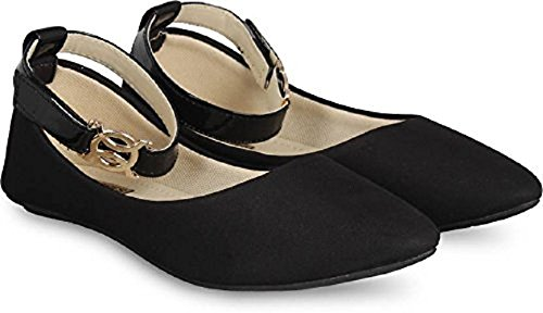 Babes Women's Fashionable Sandals Shoes Bellies for Women and Girls (Babes - 001)