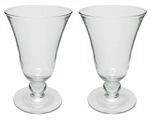 Weinglas Weinbecher Weinpokal ECO-GLAS 2er Set von GlasXpert