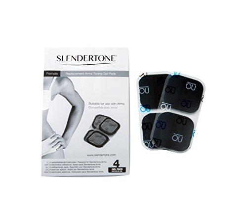Slendertone System Arms (Slendertone Ersatzelektroden Damen-Armtrainer, 0715-0300)