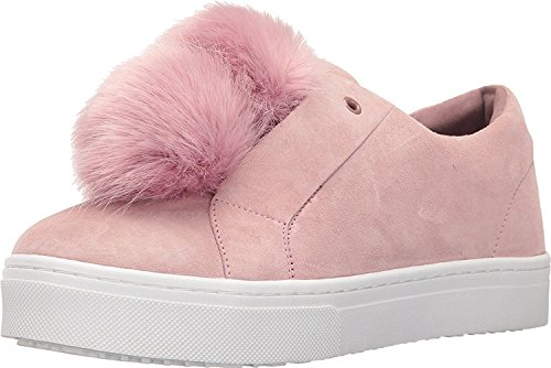 Sam Edelman Leya, Sneakers Basses Femme Pink Mauve