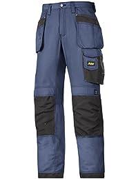 pantalones ripstop (3213)