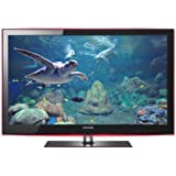 "Samsung UE-46B6000 TV LCD 46"" HD TV 1080p LED 100 Hz Slim"