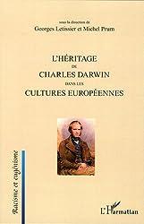 Héritage de Charles Darwin Dans les Cultures Europeennes