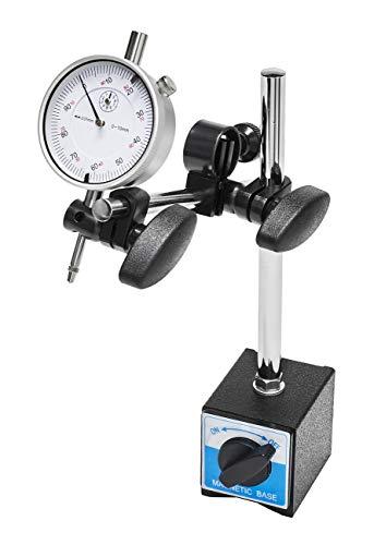 WABECO Magnet-Messstativ mit Messuhr Messuhrhalter