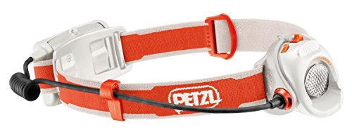Petzl Unisex Stirnlampe LED