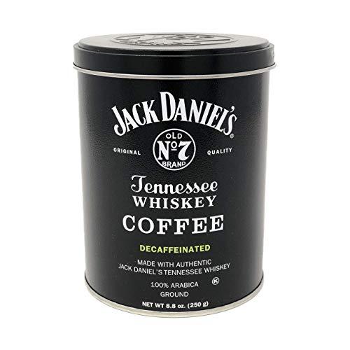 Jack Daniels Decaffeinated Coffee