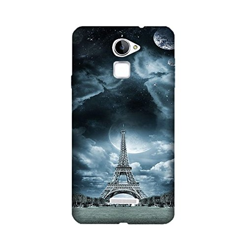 Printrose Coolpad Note 3 Lite back cover High Quality Designer Case and Covers for Coolpad Note 3 Lite