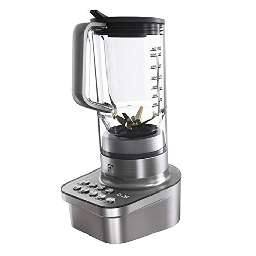 Electrolux Ebr9804S Masterpiece Collection Blender Mixer 1600W Smoothies Maker 220V + Free (Anello Chiave)
