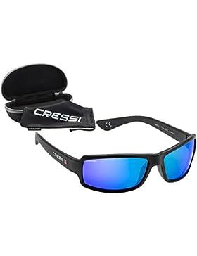 Cressi Ninja - Gafas de Sol Flex et Flottante - Polarizadas 100% UV Protecciã³n