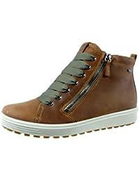 34d3af2e869938 Suchergebnis auf Amazon.de für  Ecco - Sandalen   Damen  Schuhe ...