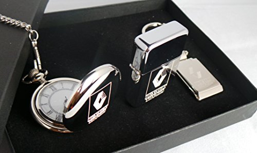 renault-trucks-gpo-groupe-ciseau-de-macon-pour-plaque-argent-coffret-cadeau-exclusif-de-londres-mont