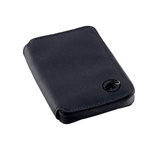 Mammut Geldbörse Zip Wallet smoke, one size
