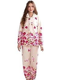 Insun - Pijama - para mujer