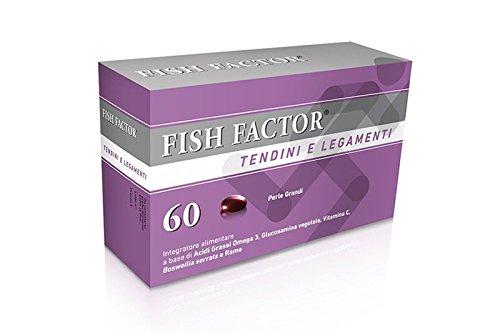 Fish Factor plus
