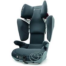 Concord Transformer T asiento de coche para niños (grupo 2/3, gris grafito)