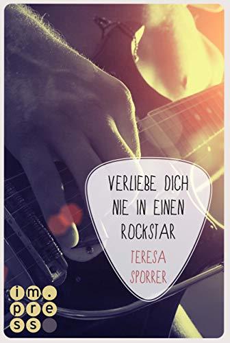 Verliebe dich nie in einen Rockstar (Die Rockstar-Reihe 1) - 14 Seiten In Farbe
