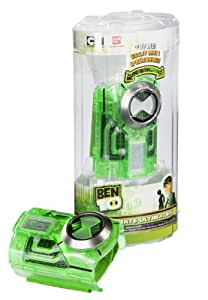Ben10 37125 - Ultimate Alien Ultimatrix
