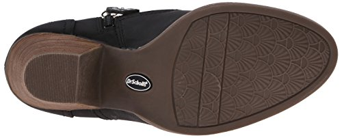 Dr. Scholl's Codi Synthétique Bottine Black