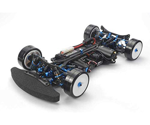 TAMIYA TRF 1:10 RC TRF419XR 4WD Chassis Kit Competition Touring Car