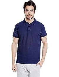 Globus Solid T-Shirt for Men