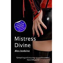 Mistress Divine (The Mistress Series Book 4)