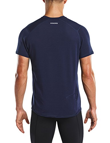 Saucony-Mens-Freedom-Short-Sleeve-T-Shirt