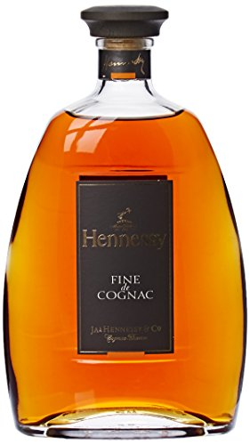 Que cognac es mejor hennessy o courvoisier