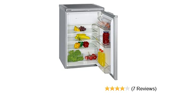 Bomann Kühlschrank Fach : Bomann ks 197 kühlschränke a 84.5 cm höhe 137 kwh jahr 104 l
