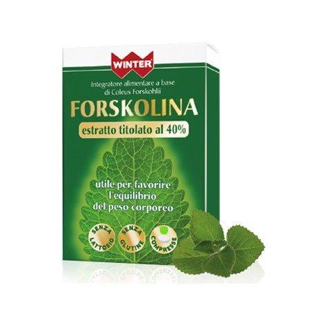 FORSKOLINA 30 COMPRESSE