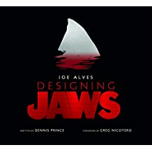 Joe Alves. Designing Jaws