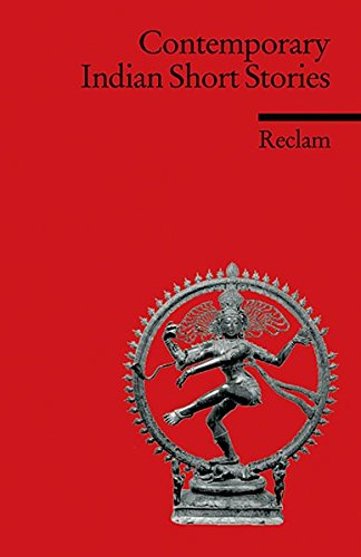 Contemporary Indian Short Stories (Reclams Universal-Bibliothek)