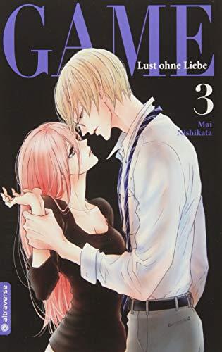 Game - Lust ohne Liebe 03