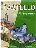 Image de Il castello di Neuschwastein. Libro & modellino
