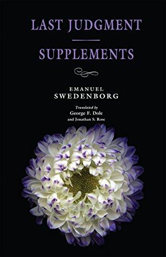 Last Judgment / Supplements (Nw Century Edition) por Emanuel Swedenborg