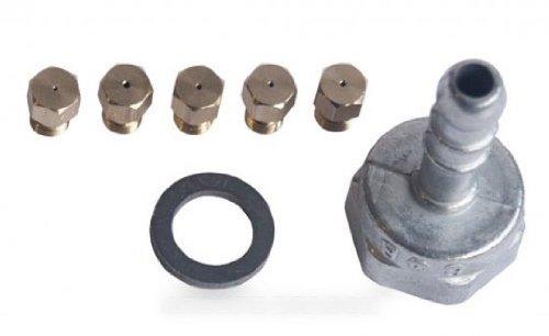 Bompani–Sachet Einspritzdüsen Gas Butan–38763